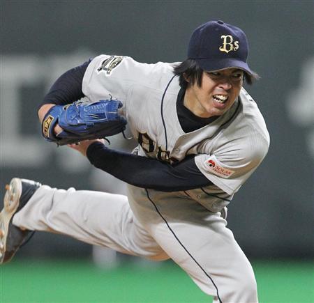 プロ野球 戦力外 2016 予想 井川慶