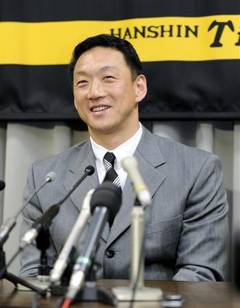 金本知憲 監督 2016