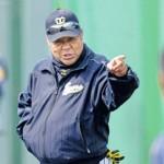 阪神タイガース コーチ 2016 2軍