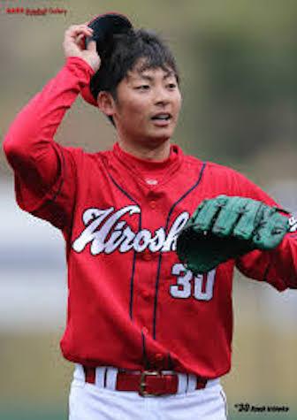 広島カープ 選手 人気 一岡竜司