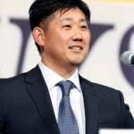 ソフトバンクホークス 選手 年俸 松坂 摂津