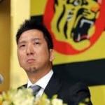 阪神タイガース契約更改2016年!球児が投手で最高でいいの!?