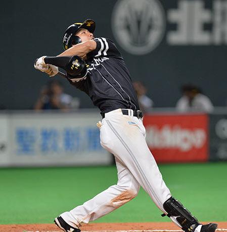 ソフトバンクホークス 柳田悠岐 メジャー ポスティング