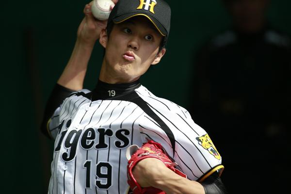 藤浪晋太郎 年俸 推移 阪神タイガース 大谷翔平