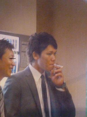 坂本勇人 タバコ 銘柄 ガセ