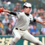 高校野球 2016 夏 注目選手 東京