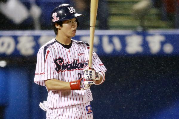 山田哲人 2016 成績 比較 イチロー 歴代選手