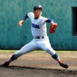 高校野球2016夏の注目選手!神奈川のドラフト候補3名が凄い!