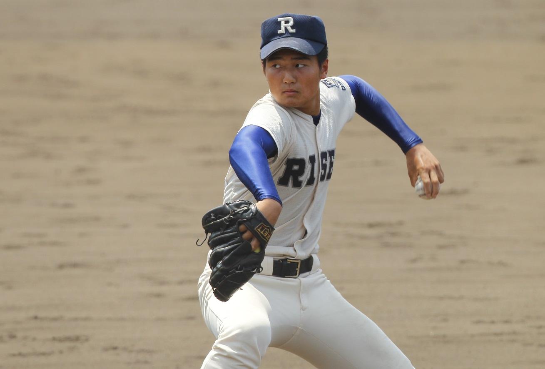 高校野球 2016 夏 注目選手 大阪