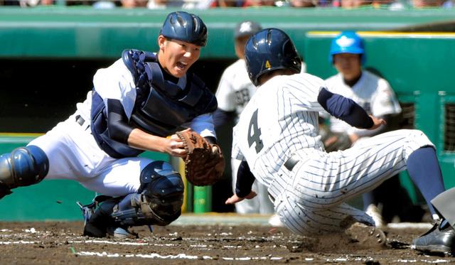 甲子園 注目選手 内野手 打者 2016 夏