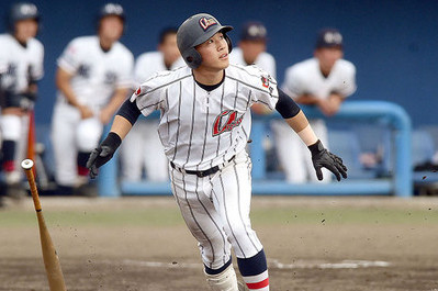 埼玉大会 2016 夏 高校野球 優勝候補 注目選手