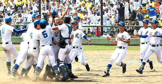 福島代表 聖光学院 注目選手 2016 夏