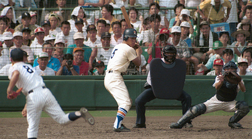 甲子園 名勝負 名場面 オススメ ランキング 高校野球