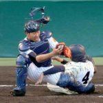 高校野球にもコリジョンルールはある?他に特別ルールは?