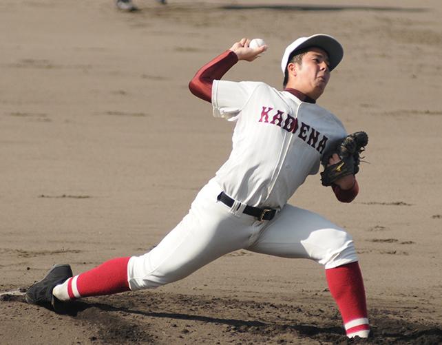 沖縄代表 嘉手納高校 メンバー 出身中学 注目選手 2016