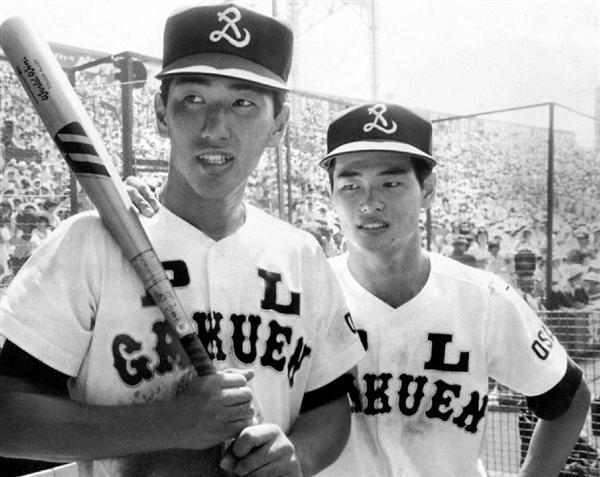 高校野球 歴代 史上 最強 チーム 高校