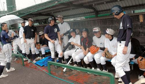 野球部あるある 高校野球経験者