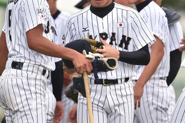高校野球 u18 メンバー候補 清宮