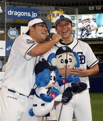 中日 平田良介 FA 阪神 ヤクルト 年俸 予想