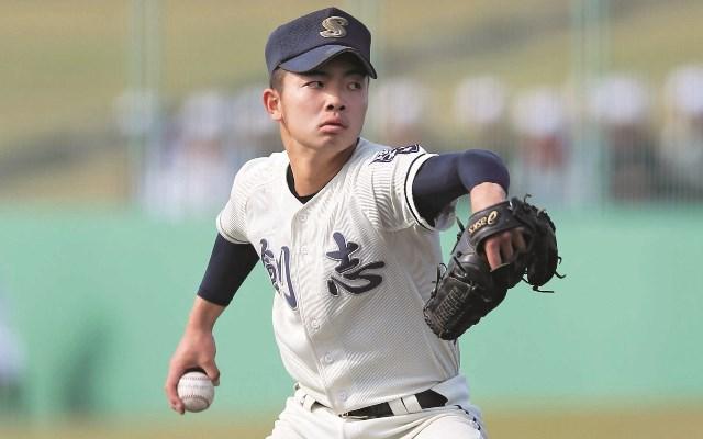 創志学園 岡山代表 高田萌生 注目選手