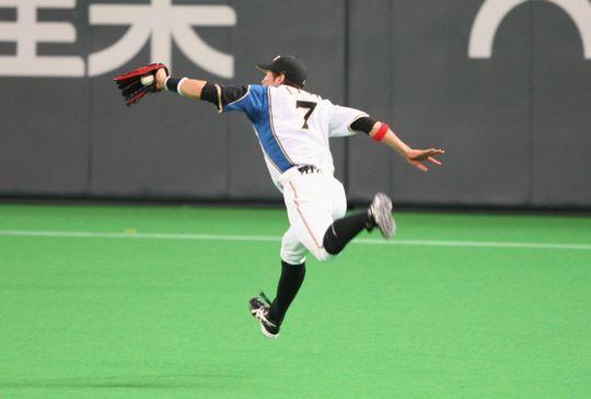 糸井嘉男 FA 巨人 予想 メジャー