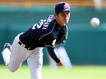 中日 西川健太郎 年俸 成績 推移 出身 中学 高校 戦力外 打撃投手