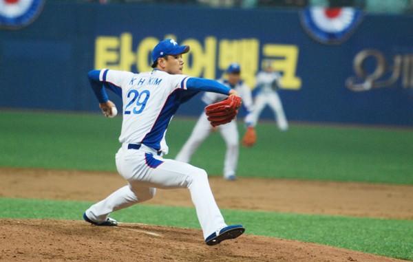 WBC 2017 韓国 メンバー 選手 注意 注目 侍ジャパン 呉昇桓