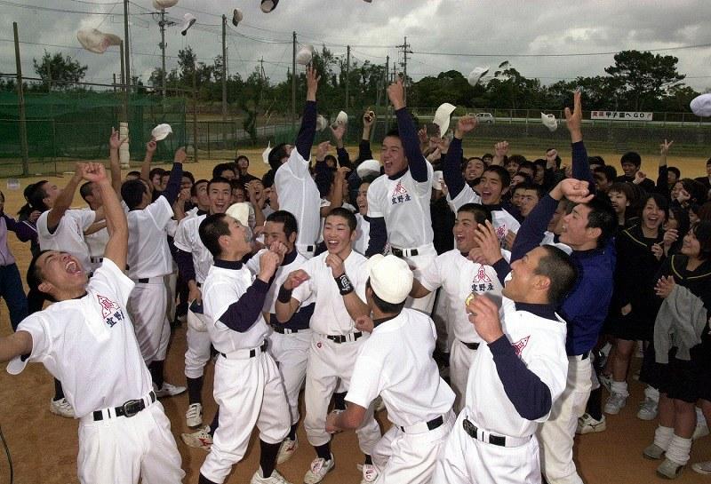 2017 選抜 高校野球 21世紀枠 甲子園 不来方 多治見 中村 宜野座 歴代