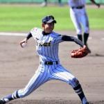 2017 春 選抜 高校野球 注目 投手