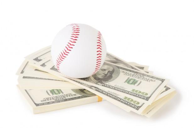 WBC MLB メジャー 収益 上がらない