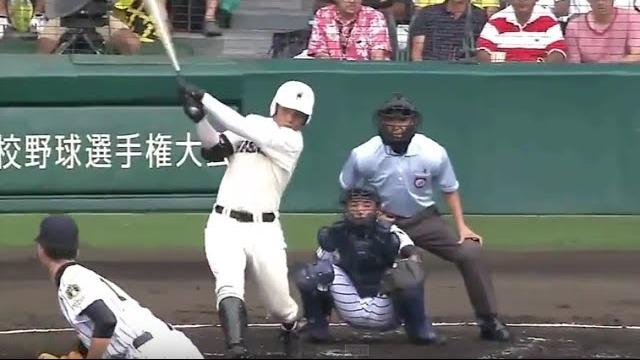 2017 清宮幸太郎 ホームラン数