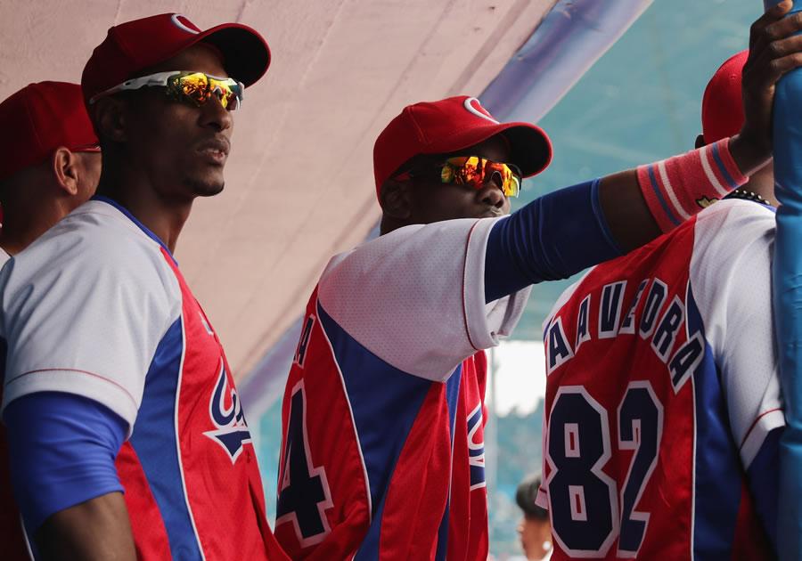 キューバ 代表 注目選手