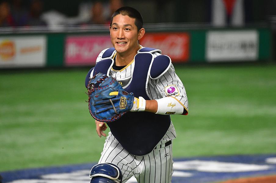 プロ野球 歴代 外国人捕手