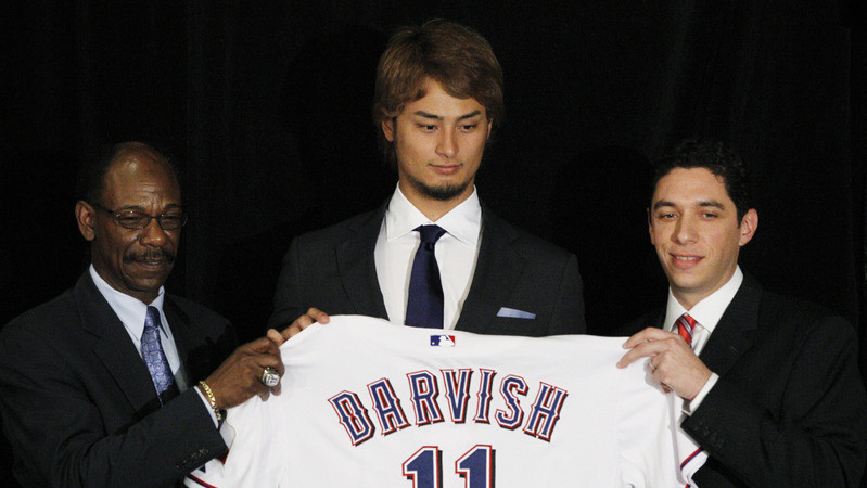ダルビッシュ有 来季 チーム 残留 移籍 予想