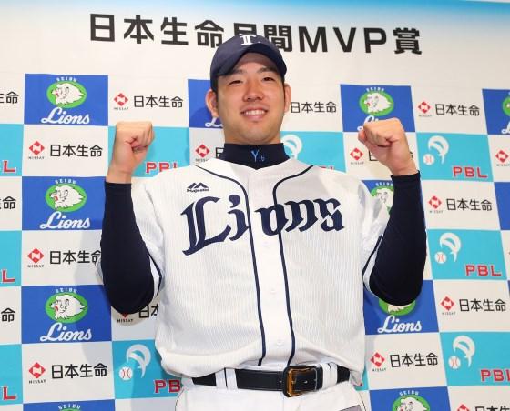 菊池雄星 2018年 年俸 予想 契約更改 いつ タイトル 獲得 大幅UP