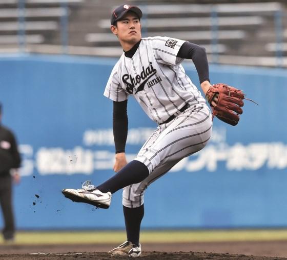 プロ野球 2018 パリーグ 新人王 予想 清宮 活躍 選手