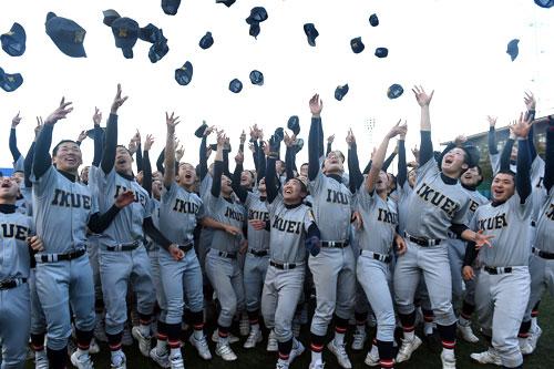 選抜高校野球2018優勝候補を予想!ダークホースはこの高校!