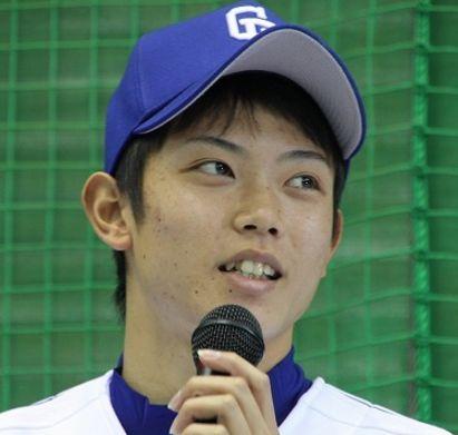 プロ野球 イケメン ランキング 2018 球団別 トップ3 男前 誰 セリーグ