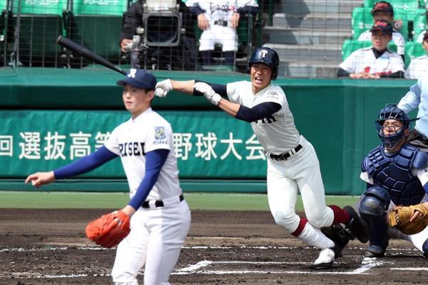 2018 春の選抜 高校野球 注目選手 野手編