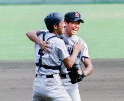 松坂世代 高校日本代表 現在