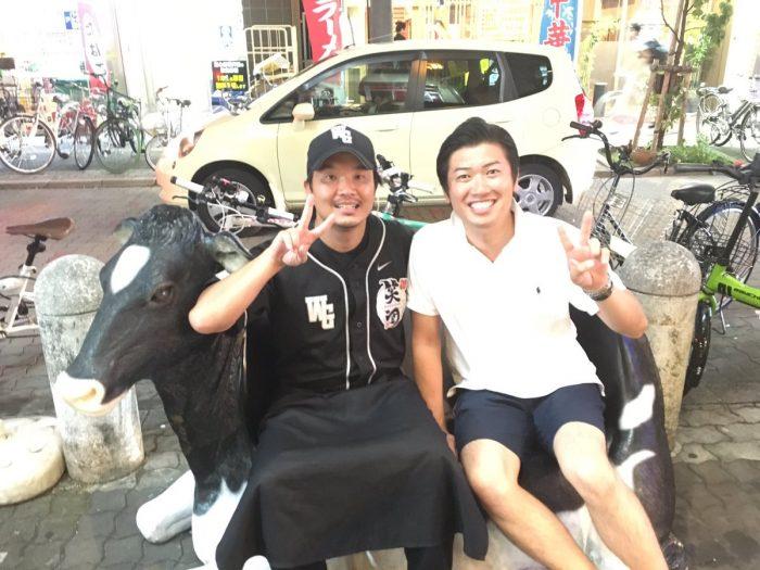 古畑和彦内野手 PL学園 現在 松坂世代 高校日本代表