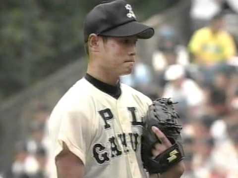 上重聡投手 PL学園 松坂世代 高校日本代表 現在