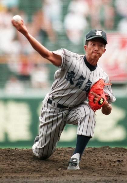 東出輝裕内野手 敦賀気比 高校日本代表 松坂世代 現在