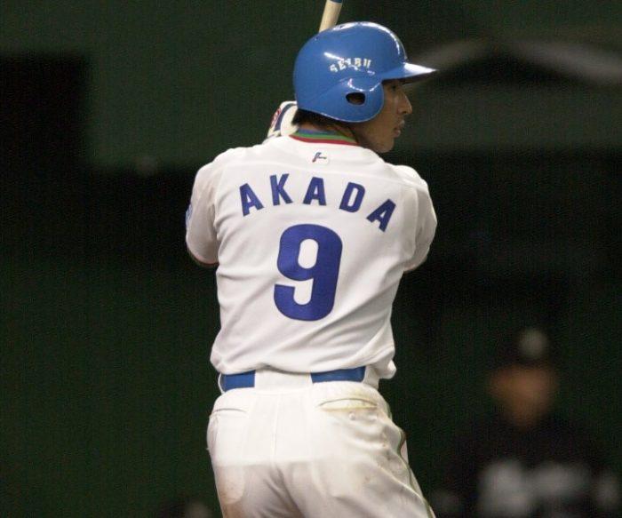 赤田将吾内野手 日南学園 現在 松坂世代 高校日本代表